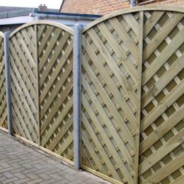 Stockport Fencing