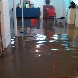 Water Damage Repair Florence SC