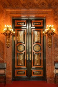custom doors Houston