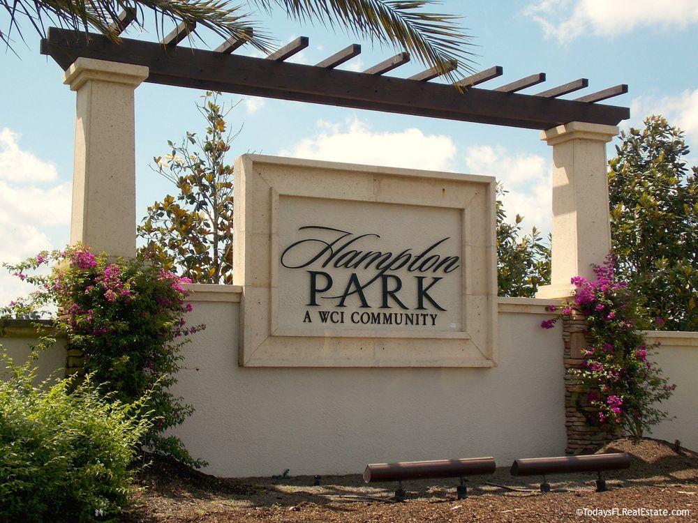 Hampton Park Homes For Sale