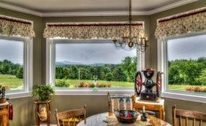 double glazing windows company